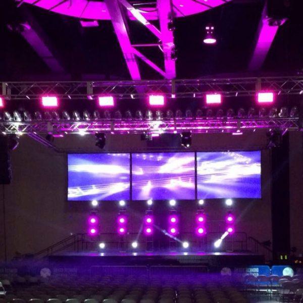 Concert Lighting Package 1