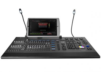 Obsidian NX4 640 Lighting Console