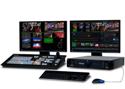 TriCaster 460 Video Switcher