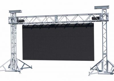 Absen X5 5.2mm Indoor/Outdoor LED Truss System